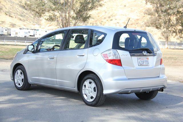 2013 Honda Fit Santa Clarita, CA 5