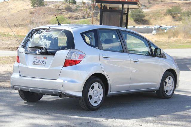 2013 Honda Fit Santa Clarita, CA 6