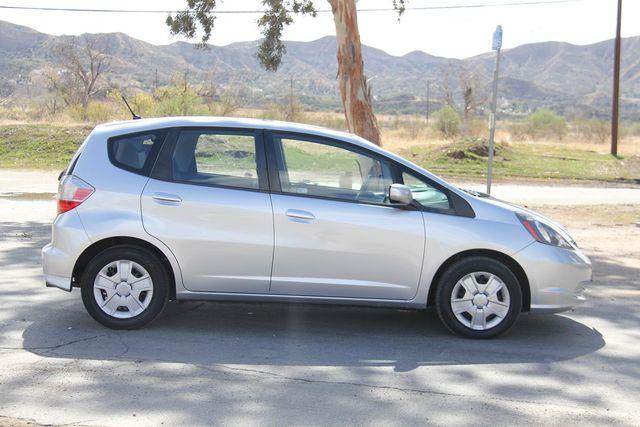 2013 Honda Fit Santa Clarita, CA 12