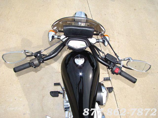 2013 Honda FURY VT13CDX FURY VT13CDX McHenry, Illinois 11