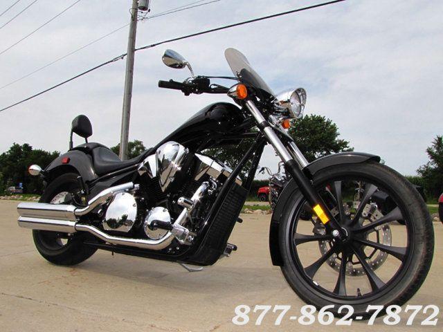 2013 Honda FURY VT13CDX FURY VT13CDX McHenry, Illinois 2