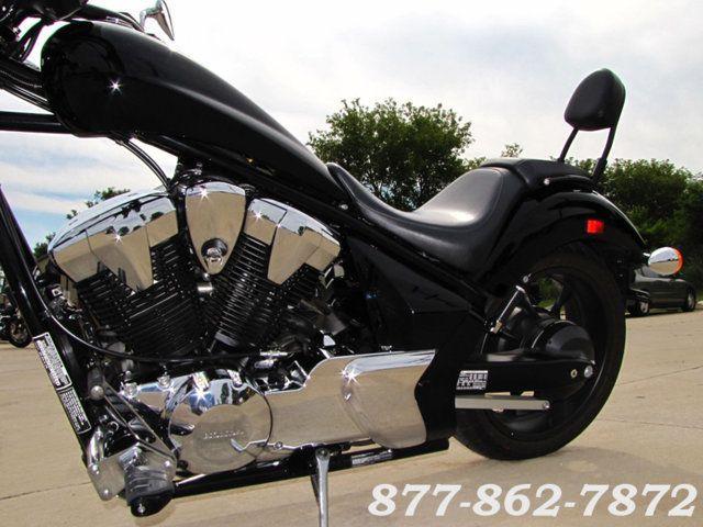 2013 Honda FURY VT13CDX FURY VT13CDX McHenry, Illinois 27