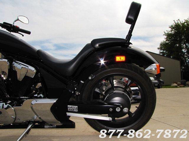 2013 Honda FURY VT13CDX FURY VT13CDX McHenry, Illinois 29