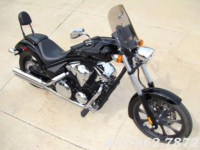 2013 Honda FURY VT13CDX FURY VT13CDX McHenry, Illinois 31
