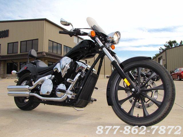 2013 Honda FURY VT13CDX FURY VT13CDX McHenry, Illinois 37