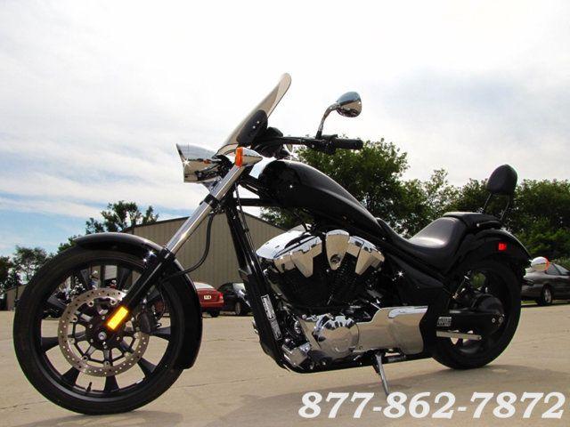 2013 Honda FURY VT13CDX FURY VT13CDX McHenry, Illinois 39