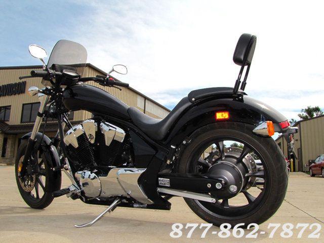 2013 Honda FURY VT13CDX FURY VT13CDX McHenry, Illinois 40