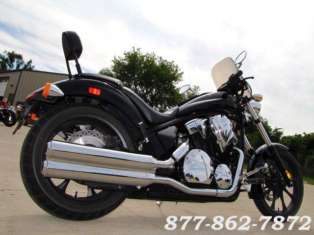 2013 Honda FURY VT13CDX FURY VT13CDX McHenry, Illinois 42
