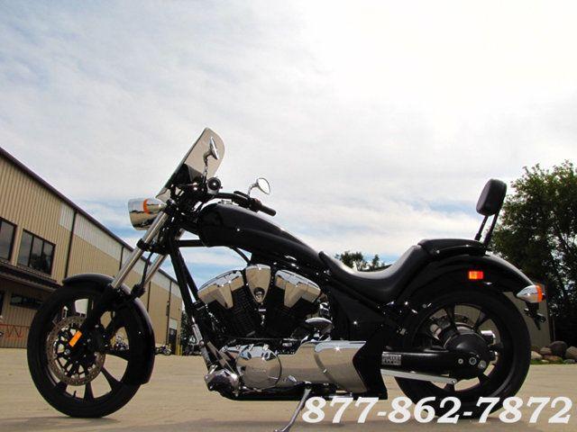 2013 Honda FURY VT13CDX FURY VT13CDX McHenry, Illinois 43
