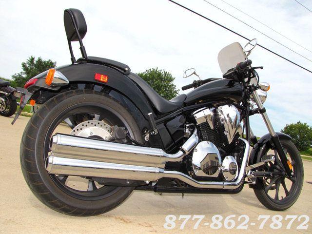 2013 Honda FURY VT13CDX FURY VT13CDX McHenry, Illinois 7