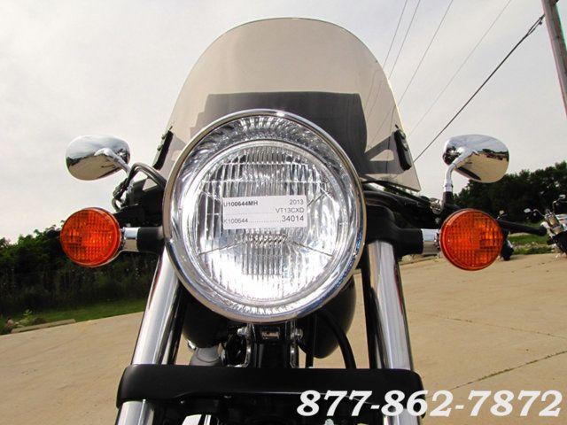 2013 Honda FURY VT13CDX FURY VT13CDX McHenry, Illinois 8