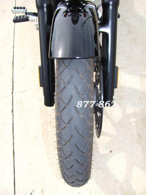 2013 Honda FURY VT13CDX FURY VT13CDX McHenry, Illinois 9
