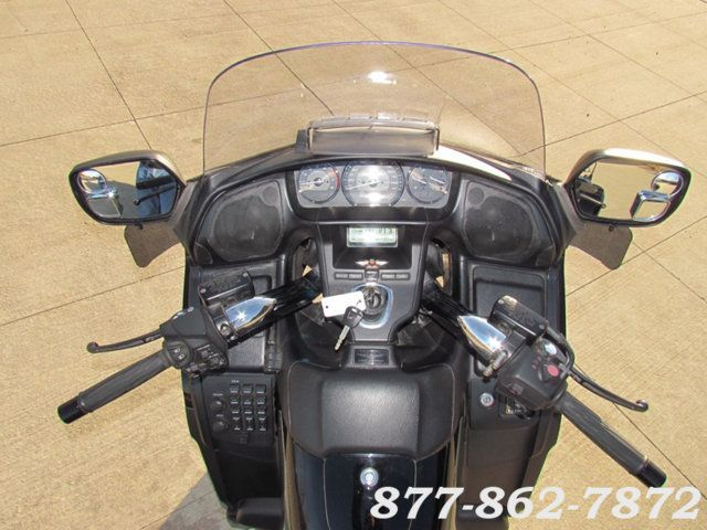 2013 Honda GOLD WING F6B DELUXE GL1800BDD GOLD WING F6B DELUXE McHenry, Illinois 11