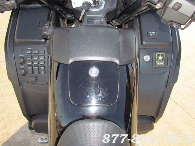 2013 Honda GOLD WING F6B DELUXE GL1800BDD GOLD WING F6B DELUXE Chicago, Illinois 13