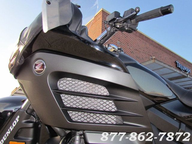 2013 Honda GOLD WING F6B DELUXE GL1800BDD GOLD WING F6B DELUXE Chicago, Illinois 14