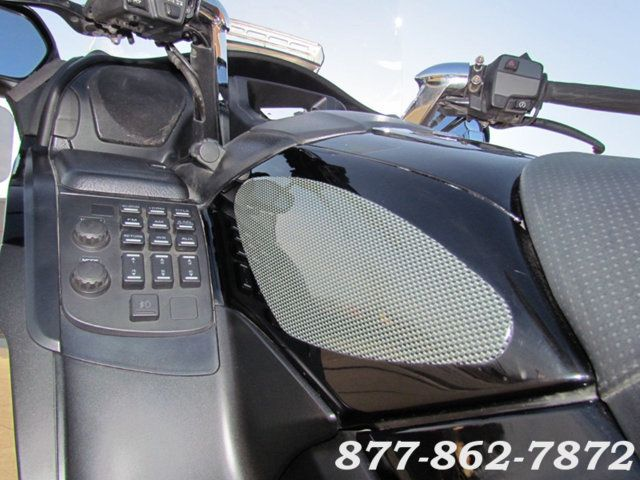 2013 Honda GOLD WING F6B DELUXE GL1800BDD GOLD WING F6B DELUXE McHenry, Illinois 15