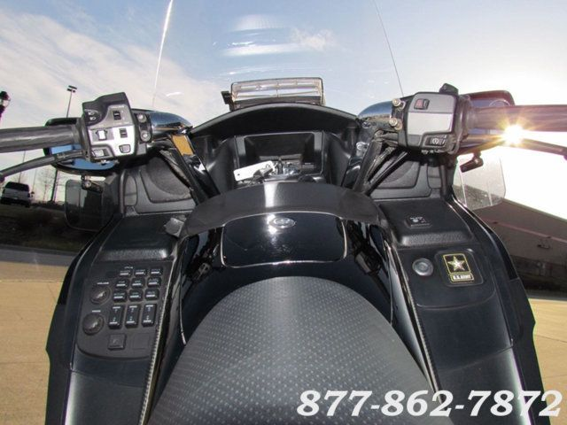 2013 Honda GOLD WING F6B DELUXE GL1800BDD GOLD WING F6B DELUXE Chicago, Illinois 16