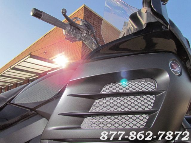 2013 Honda GOLD WING F6B DELUXE GL1800BDD GOLD WING F6B DELUXE McHenry, Illinois 18