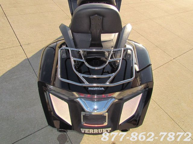 2013 Honda GOLD WING F6B DELUXE GL1800BDD GOLD WING F6B DELUXE Chicago, Illinois 20