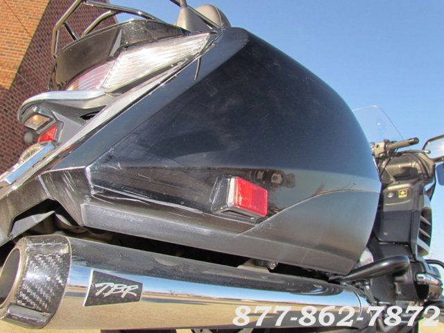 2013 Honda GOLD WING F6B DELUXE GL1800BDD GOLD WING F6B DELUXE McHenry, Illinois 23