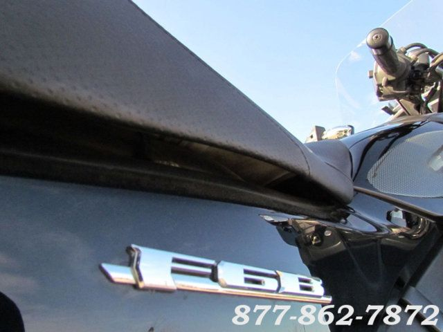 2013 Honda GOLD WING F6B DELUXE GL1800BDD GOLD WING F6B DELUXE Chicago, Illinois 24