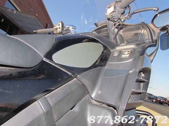 2013 Honda GOLD WING F6B DELUXE GL1800BDD GOLD WING F6B DELUXE Chicago, Illinois 25