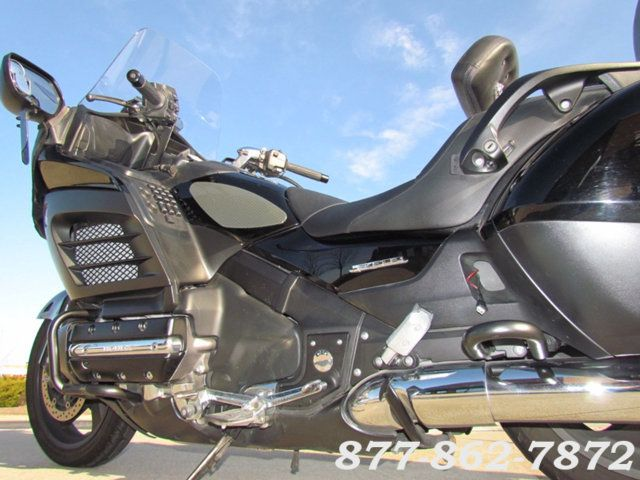 2013 Honda GOLD WING F6B DELUXE GL1800BDD GOLD WING F6B DELUXE McHenry, Illinois 28