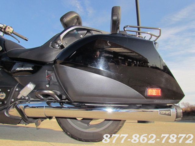 2013 Honda GOLD WING F6B DELUXE GL1800BDD GOLD WING F6B DELUXE McHenry, Illinois 29