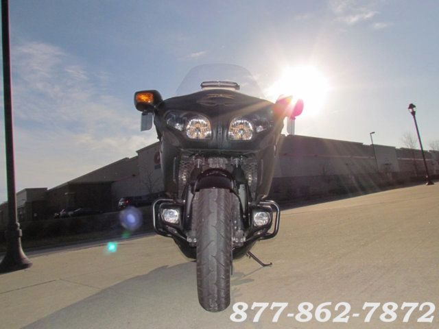 2013 Honda GOLD WING F6B DELUXE GL1800BDD GOLD WING F6B DELUXE McHenry, Illinois 3