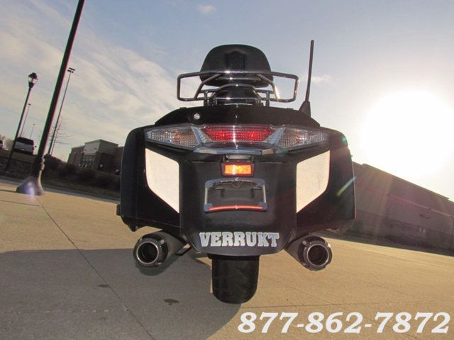 2013 Honda GOLD WING F6B DELUXE GL1800BDD GOLD WING F6B DELUXE McHenry, Illinois 34