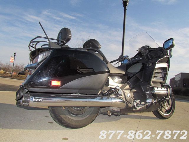 2013 Honda GOLD WING F6B DELUXE GL1800BDD GOLD WING F6B DELUXE Chicago, Illinois 35