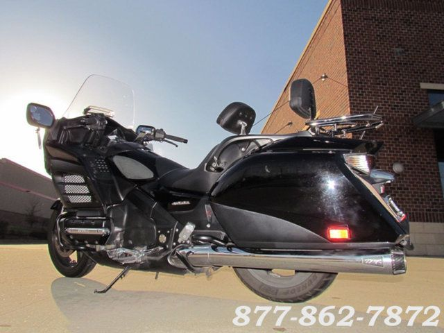 2013 Honda GOLD WING F6B DELUXE GL1800BDD GOLD WING F6B DELUXE McHenry, Illinois 5