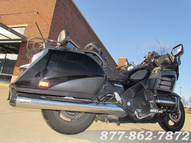 2013 Honda GOLD WING F6B DELUXE GL1800BDD GOLD WING F6B DELUXE Chicago, Illinois 7