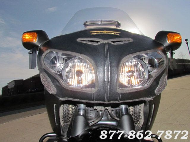 2013 Honda GOLD WING F6B DELUXE GL1800BDD GOLD WING F6B DELUXE McHenry, Illinois 8