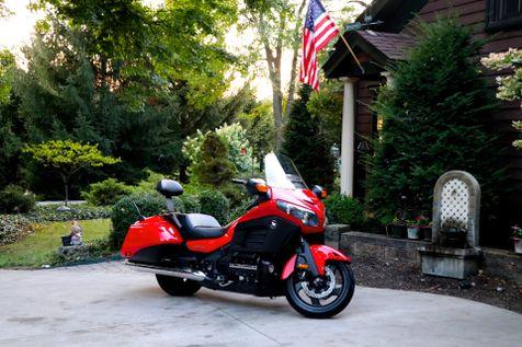 2013 Honda Gold Wing® F6B | Tallmadge, Ohio | Golden Rule Auto Sales in Tallmadge, Ohio