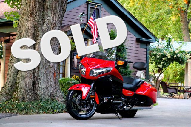 2013 Honda Gold Wing® F6B | Tallmadge, Ohio | Golden Rule Auto Sales in Tallmadge Ohio