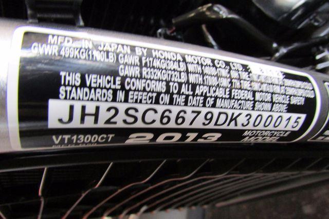 2013 Honda Interstate 1300 Arlington, Texas 30