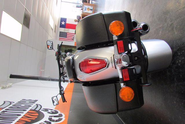 2013 Honda Interstate 1300 Arlington, Texas 8