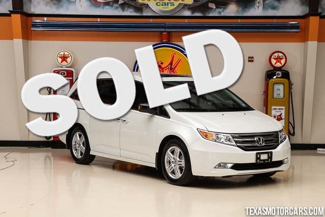 2013 Honda Odyssey Touring This Carfax 1-Owner 2013 Honda Odyssey Touring is in great shape with o
