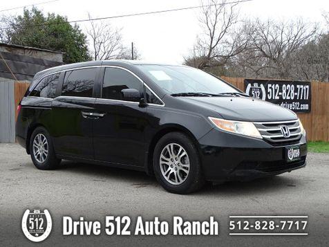 2013 Honda Odyssey EX-L in Austin, TX