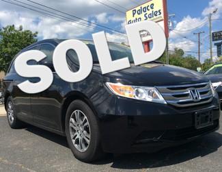 2013 Honda Odyssey EX CHARLOTTE, North Carolina