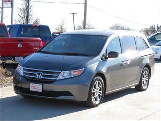 2013 Honda Odyssey in Des Moines Iowa