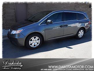 2013 Honda Odyssey LX Farmington, Minnesota
