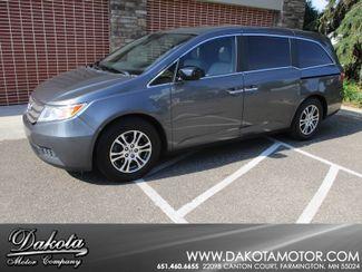 2013 Honda Odyssey EX-L Farmington, Minnesota