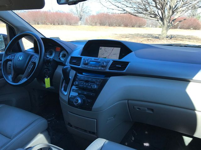 2013 Honda Odyssey Touring Leesburg, Virginia 15