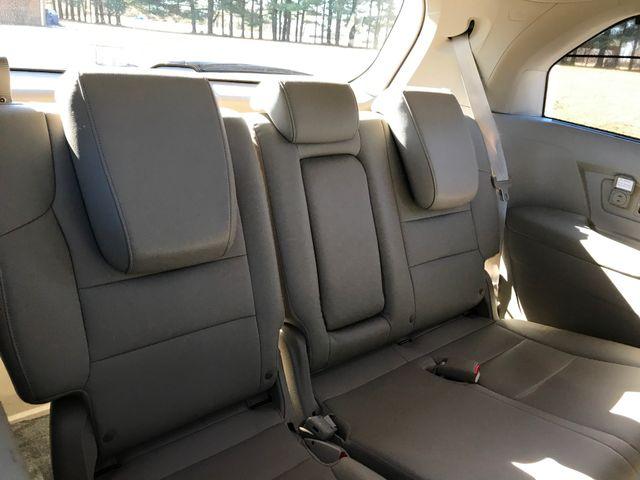 2013 Honda Odyssey Touring Leesburg, Virginia 12
