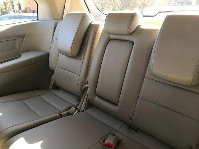 2013 Honda Odyssey Touring Leesburg, Virginia 14
