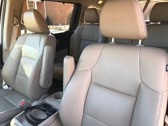 2013 Honda Odyssey Touring Leesburg, Virginia 8