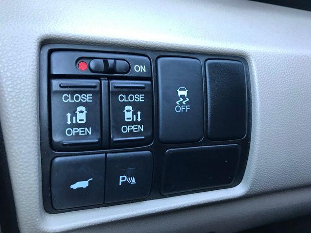 2013 Honda Odyssey Touring Leesburg, Virginia 24