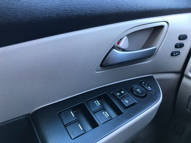 2013 Honda Odyssey Touring Leesburg, Virginia 25